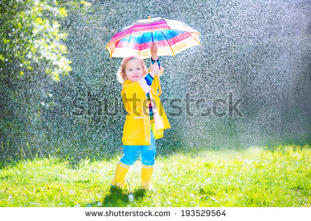 stock-photo-funny-cute-curly-toddler-girl-wearing-yellow-waterproof-coat-and-boots-holding-colorful-umbrella-193529564